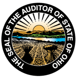 ohio auditor of state seal - Google Search